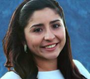 Jessica Brizuela : Music Therapist
